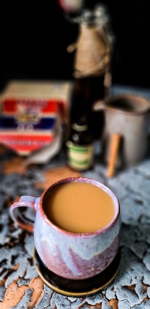 Madagaskar tea