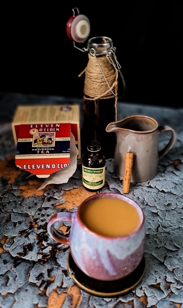 Herbata z Afryki