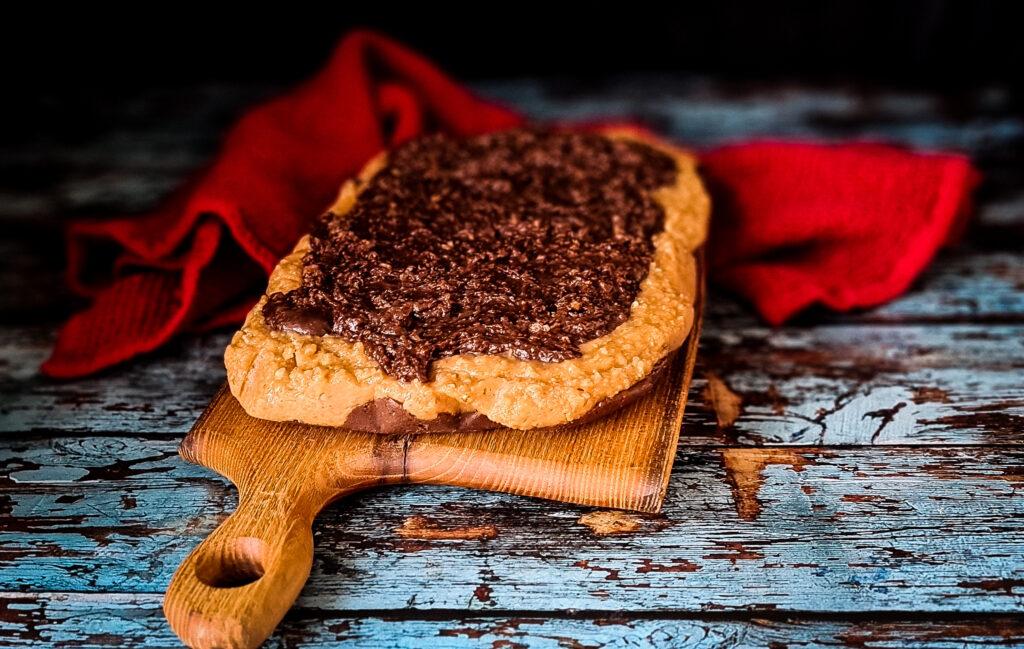 Ciastko z Chorwacji bajadera