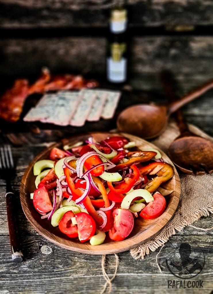 Salatka z Serbii Srpska