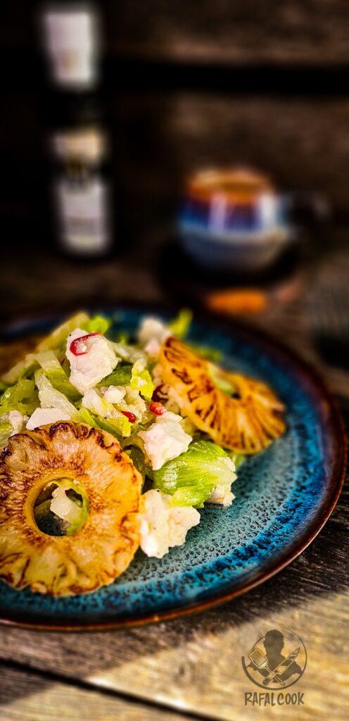 Salatka z lodowki