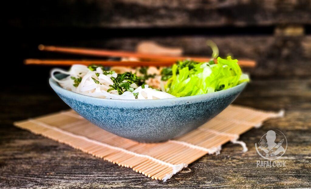 Salatka Phò Trôn