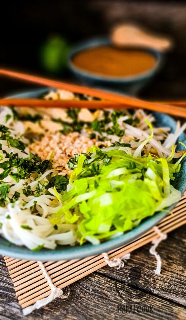 Salatka z Hanoi