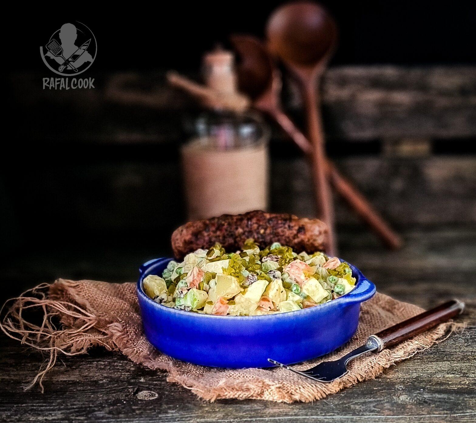 Salatka Gaúchos