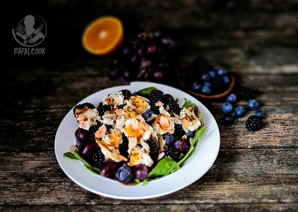 Salatka owocowa