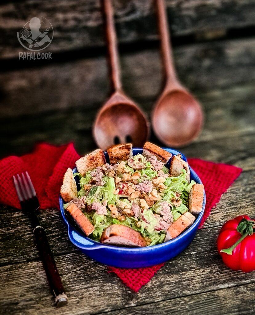 Salatka Tonosalata