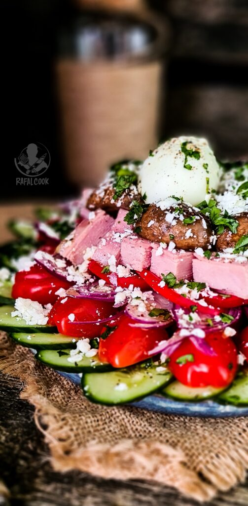 Salatka Ovcharska