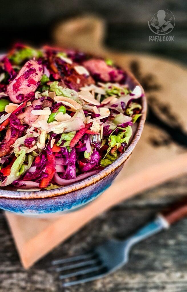 Salatka Chinska