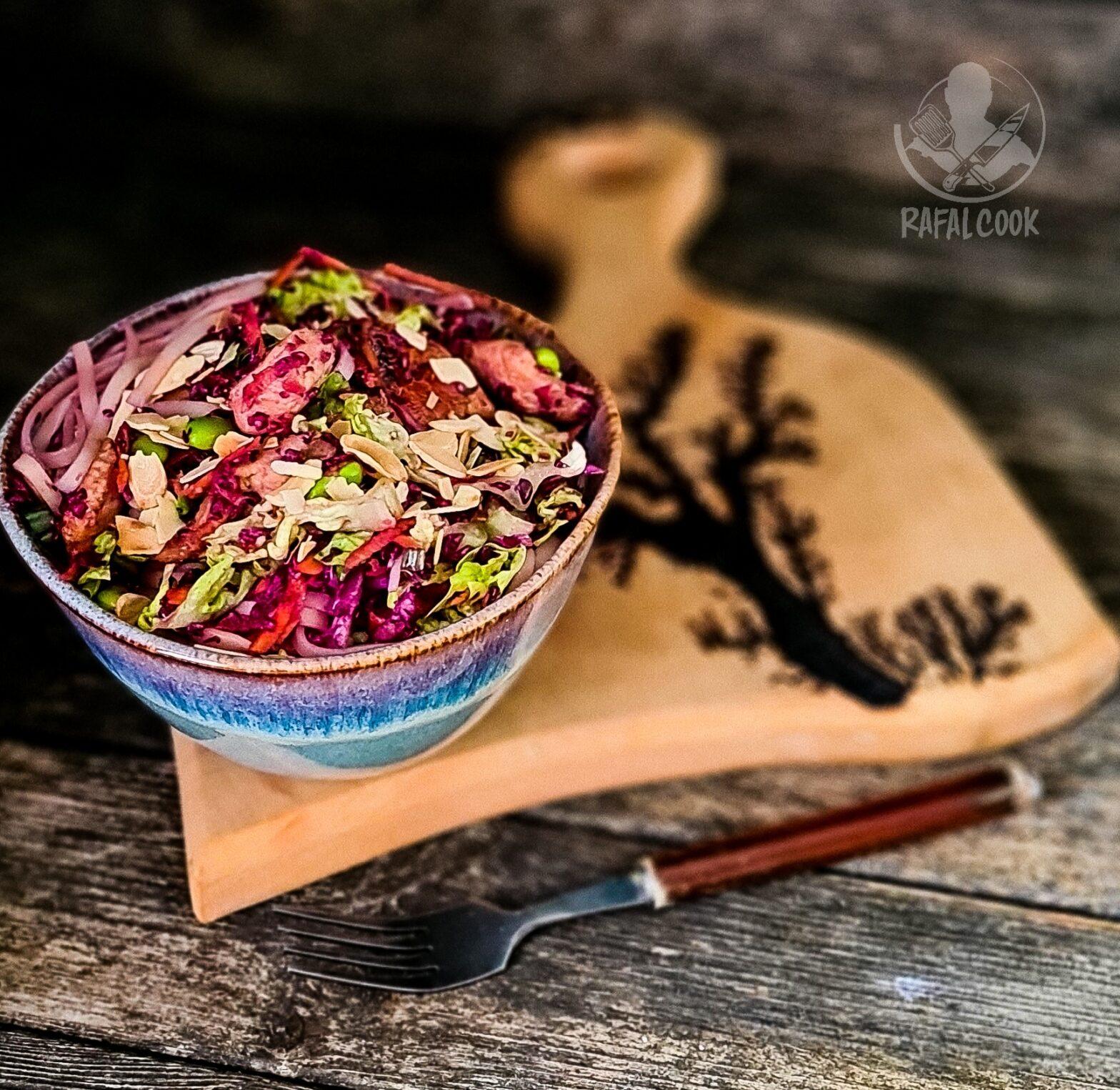 Chinska salatka