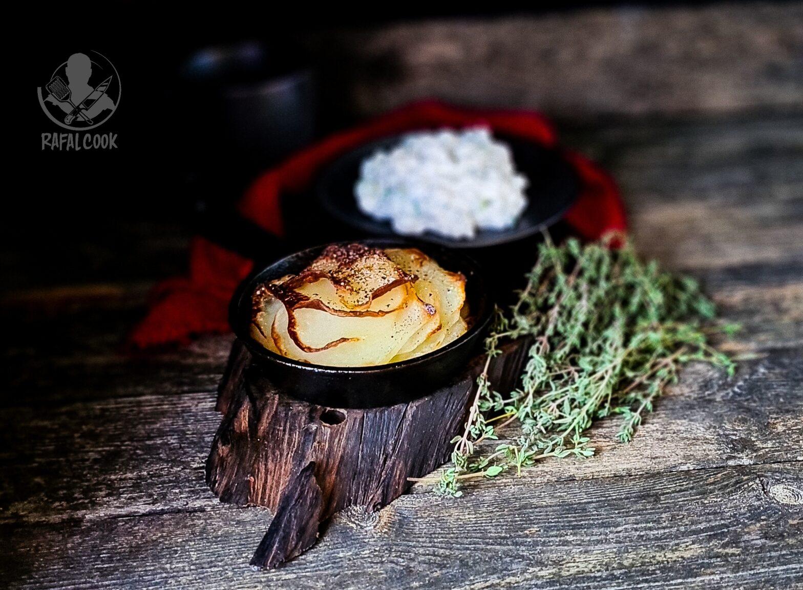Ziemniak dla Anny