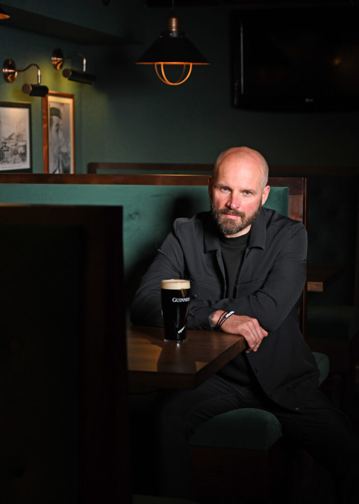 Guinness Rafalcook