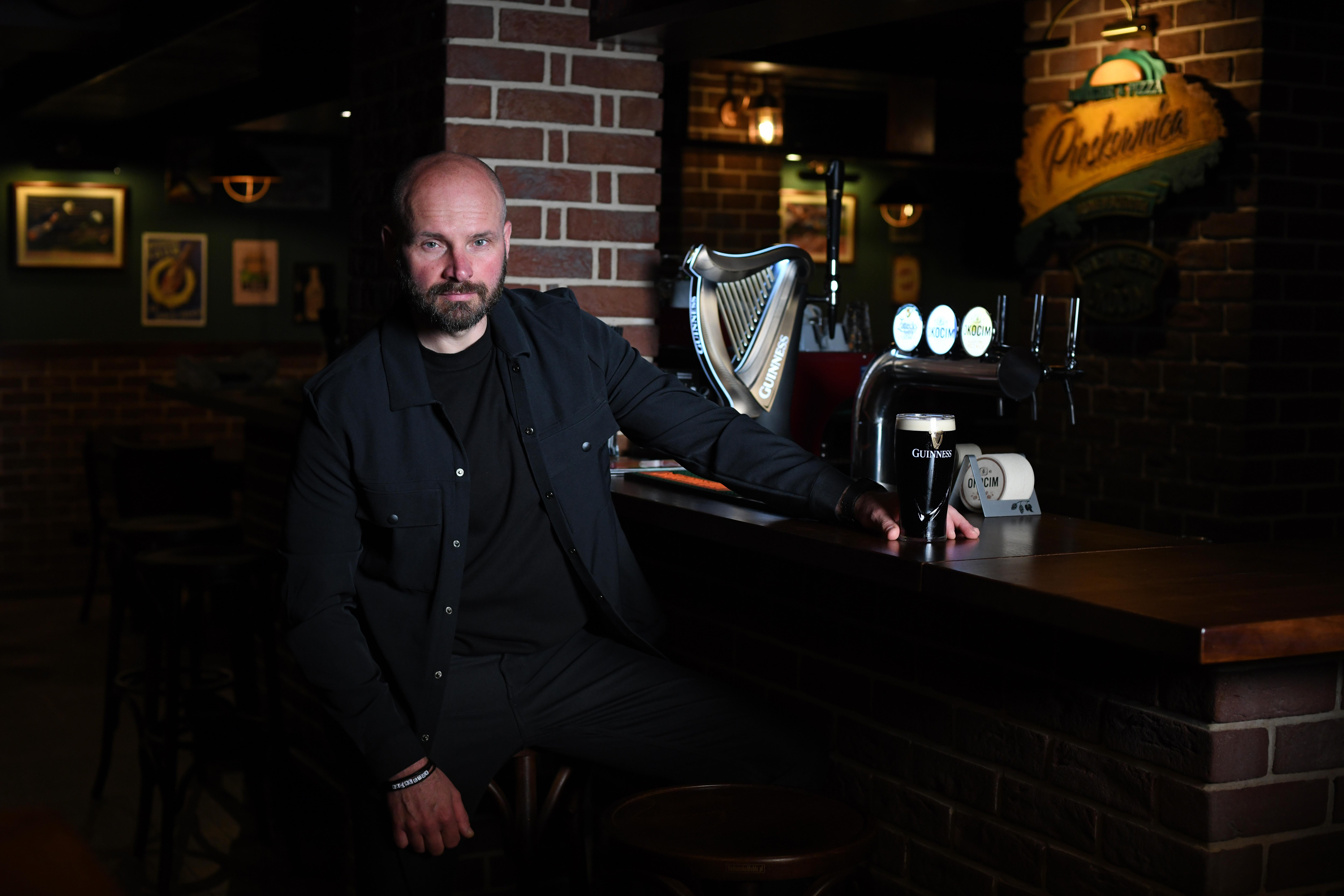 Irlandzki Guinness w Wałbrzychu