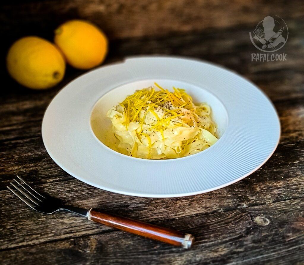 Limon al pasta